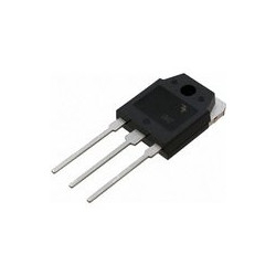 PWR MOSFET (AUDIO) 2SK1058 N-CHANNEL 160V 7A