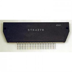 IC STK-4278 STRIGHT