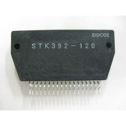 IC STK-392-120 SANYO ORIGINAL