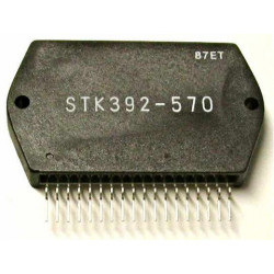 IC STK-392-570 LINEAR IC