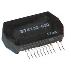 IC STK-730-130 PWR REGULATOR 130V