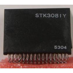 IC STK-3081Y