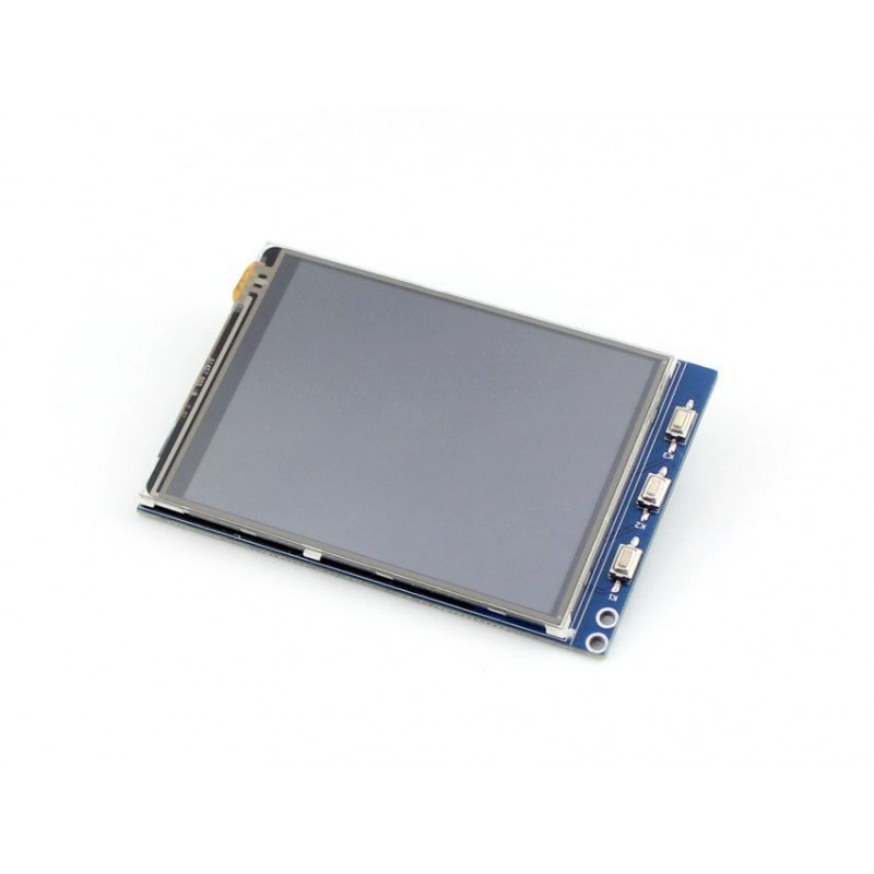 WAVESHARE 3.2INCH RPI TFT LCD SCREEN
