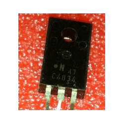 IC 2SC4834 SWITCHING POWER NPN 8A