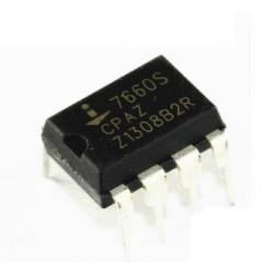IC ICL7660 VOLTAGE DETECTOR 12V(MAX) 1.5(MIN)