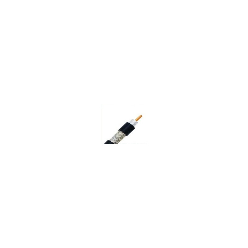 COAXIAL CABLE,  SYV-50, 50 OHM