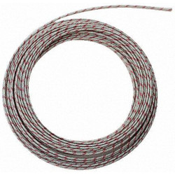 WIRE, K-TYPE, THERMOCOUPLE /FT