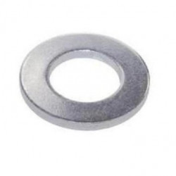 M2 FLAT WASHER 10PCS/PKG
