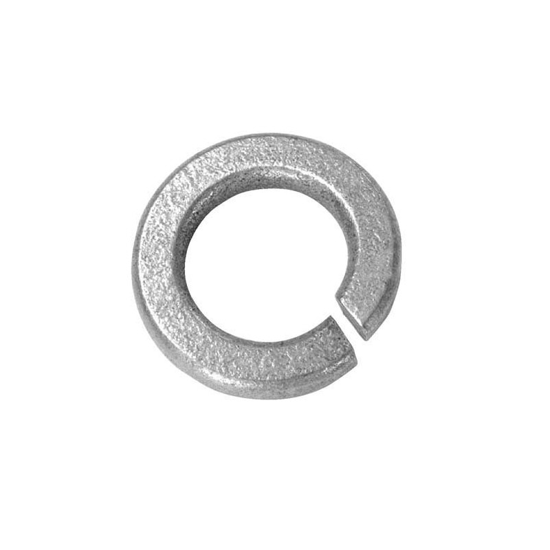 M2.6 LOCK WASHER 100 PCS/PKG