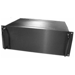 ENCLOSURE, INSTRUMENT RACK CASE 4U-10
