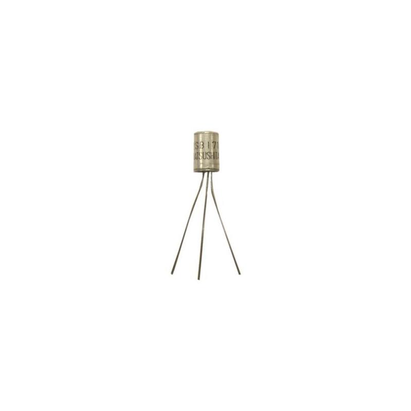 Ac125 transistor