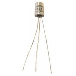 GERMANIUM TRANSISTORS, 2SA12, HITACHI