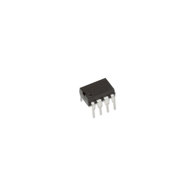 IC, DIGITAL POTENTIOMETER 10K 257TAPS 8P-DIP