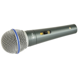 MICROPHONE DYNAMIC PK-717
