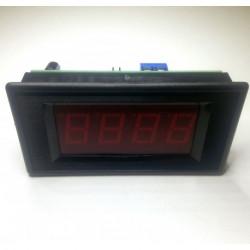 DIGITAL PANLE METER 0-100A AC, 12V DC