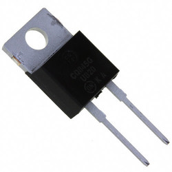 MUR820 FAST RECOVERY RECTIFIER 200V 8A