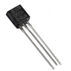 IC LM336Z 2.5 VOLTAGE REFERENCE
