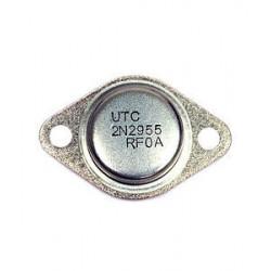 IC MJ2955 TRANSISTOR PNP