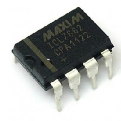 ICL7662 VOLTAGE CONVERTER