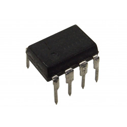 IC NE531 HIGH SLEW RATE OPERATION AMP.