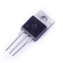 SCR S4015 400V 15A