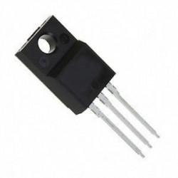 IC, FQPF12N60C, N-CH MOSFET, 600V, 12A