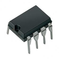 IC LM833 DUAL AUDIO OPERATIONAL AMP.