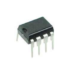 IC LF351 SINGLE OPERATION AMP