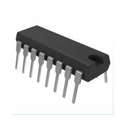 IC LM2917N FREQUENCY TO VOLTAGE CONVERTER