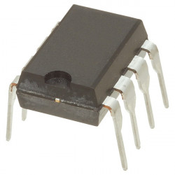 IC LF356 10-36V 5MHZ OP-AMP