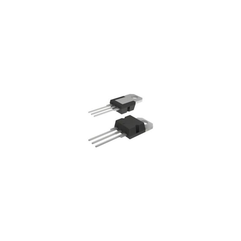 IC, IRL3303, 30V, 38A