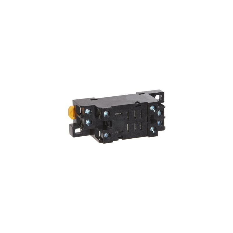 RELAY SOCKET 8PIN FOR LY-2 PTF08A-E