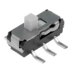 SMD SLIDE SWITCH DPDT