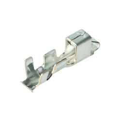 INTERLOCK CONNECTOR FEMALE PIN 20PCS