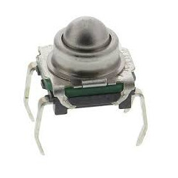 BALL TACTILE SWITCH TS-K 7X7X7MM