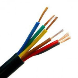 MULTICORE CABLE UL-2464 6-CORD 26AWG