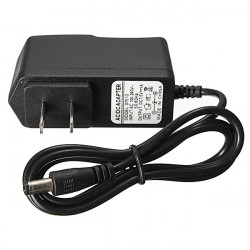 POWER ADAPTER, AC/DC, SWITCHING, 7.5V, 1A, CEN+