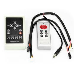 NEOPIXEL RF CONTROLLER 5V WS2811