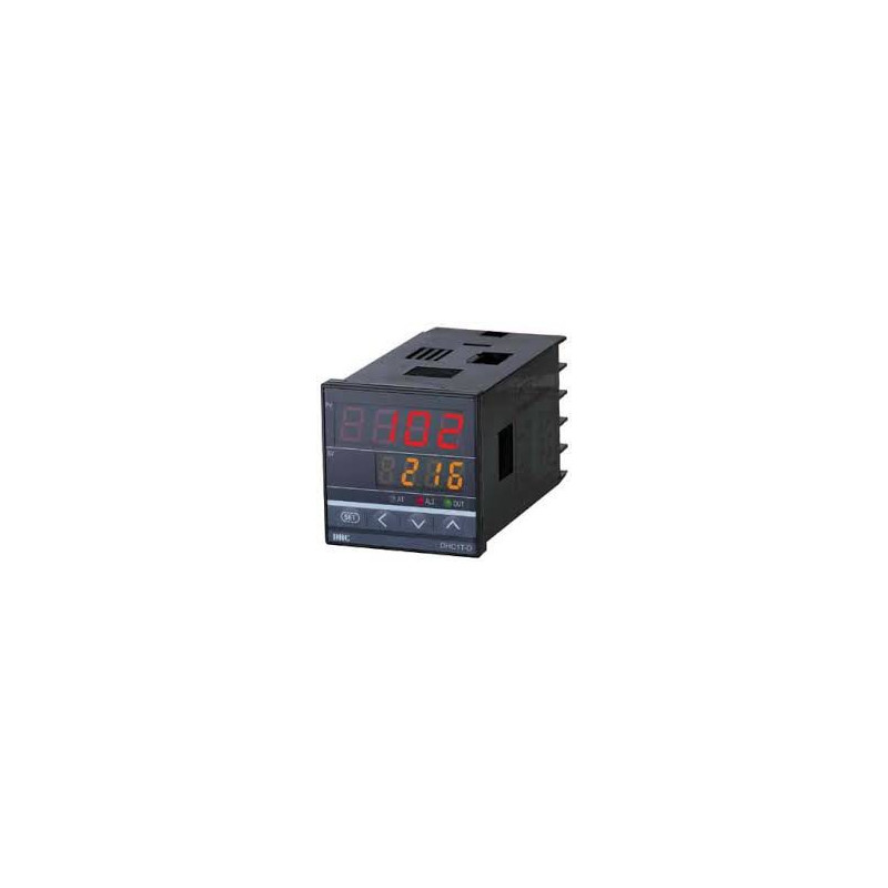 PID TEMP DHC1T-DR(PT100) 0-400C THEMOSTAT