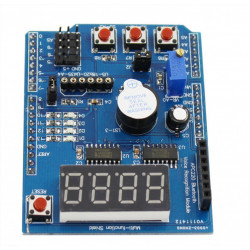 APC220 BLUETOOTH VOICE RECOGNITION MODULE