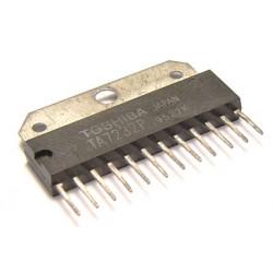 IC TA7232P DUAL AUD PWR OP-AMP 5.5W 12 PIN SIP