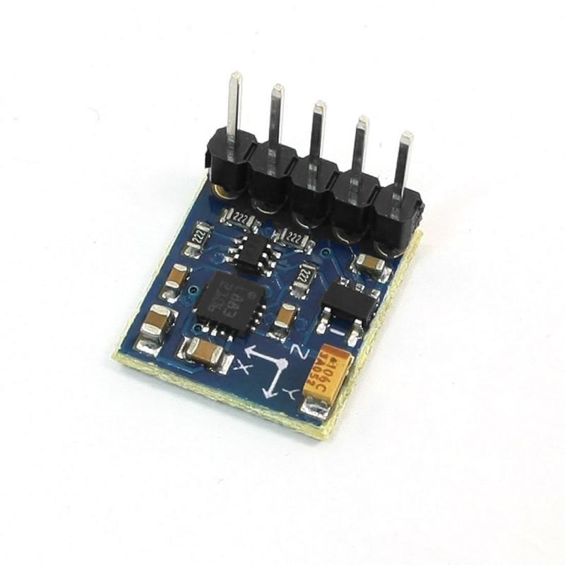 DIGITAL COMPASS MODULE HMC5883L GY271