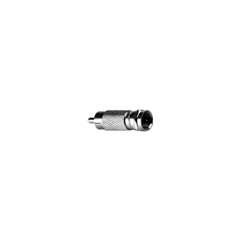RCA (M) - F (M) ADAPTOR 21-116-0