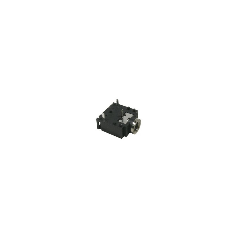 3.5MM STEREO PC MOUNT JACK 24-392-0
