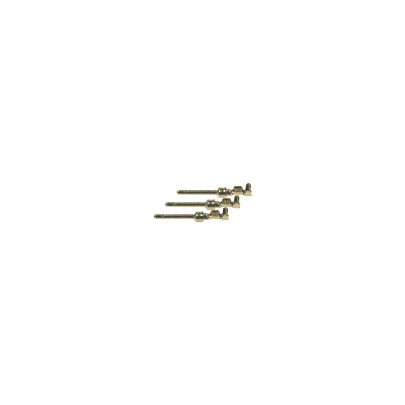 D-SUB CRIMP PIN MALE 30-226-0 20/PKG