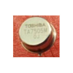 IC TA7505M LINEAR