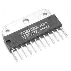 IC TA8207
