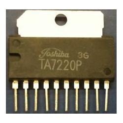 IC TA7220P LINEAR