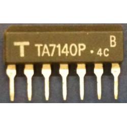 IC TA7140P LINEAR