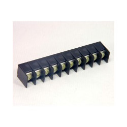 TERMINAL BLOCK PCB 25-POSITION
